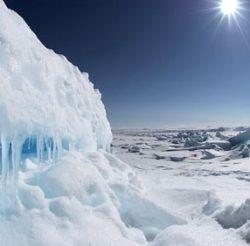 На смену глобальному потеплению может прийти глобальное похолодание
