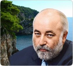 Российский олигарх получил остров в подарок на День рождения
