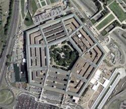 Пентагон берет под контроль киберпространство