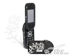 Nokia 7373 Swarovski edition
