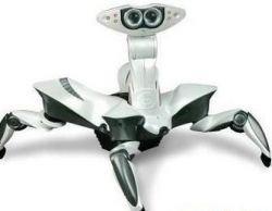 Robotic Quadrupe - если у вас нет собаки