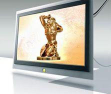Телеакадемики наградят лауреатов премии «Тэфи-2007»