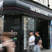 Акции британского банка Northern Rock начали дорожать