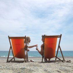 Туристы выбрали лучшие места отдыха