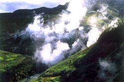 Уникальная Долина гейзеров возрождается к жизни