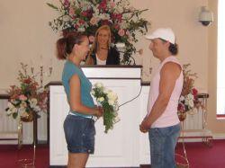 Селин Дион спела на свадьбе Александра Ковалева