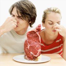 Предрассудки за столом губят здоровье