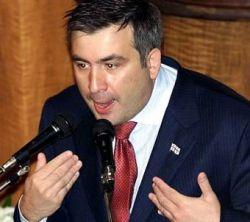 Тирания под американским крылом. Саакашвили идет на второй срок