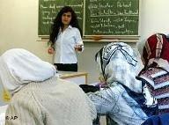 Премьер Турции - за отмену запрета на ношение исламского платка