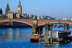 Британия стала самым дорогим туристическим направлением