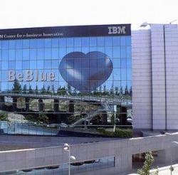 IBM бросила вызов офисному приложению от Microsoft