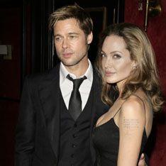 Анджелина Джоли считает мужа профаном