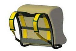 Разработан рюкзак-аккумулятор электроэнергии
