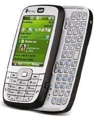 Обзор WM-коммуникатора HTC S710