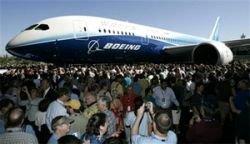 Бывший инженер Boeing утверждает, что новый лайнер компании небезопасен