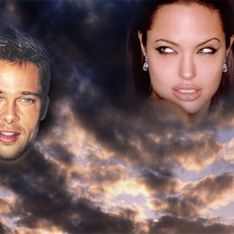 Брэду Питту и Анжелине Джоли нужна кровать побольше