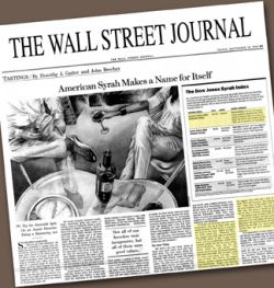 Руперт Мёрдок думает сделать онлайновую версию Wall Street Journal бесплатной