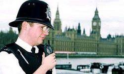 Британским полицейским запретят автомобильные погони
