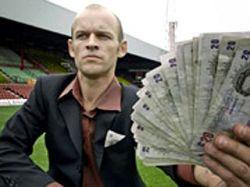 Платини намерен оградить футбол от пагубного влияния денег