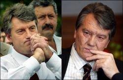 Ющенко ждет, когда Россия отдаст отравителей