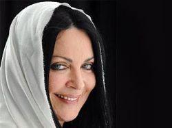 Британская бабушка развелась с сыном бин Ладена