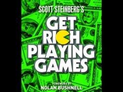 В продажу поступил учебник по зарабатыванию денег на играх