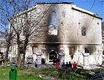 НАТО потворствует косовским албанцам в этнических чистках