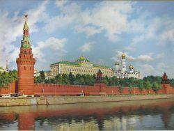 Олигархи из Kremlin Inc