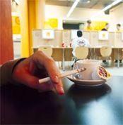 В России могут ввести новые ограничения для курильщиков в общепите и на транспорте