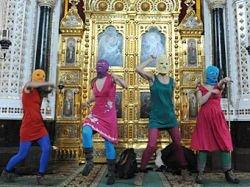 Участницам Pussy Riot предъявили обвинения в хулиганстве