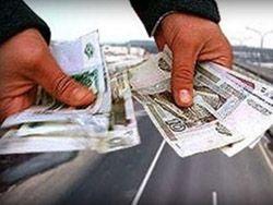 Медведев: Цену проезда по платным дорогам пересчитают и уменьшат.