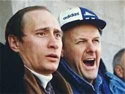 Зачем Путин убил Собчака?