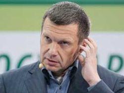 """Соловьев назвал Навального """"националистической мразью"""""""