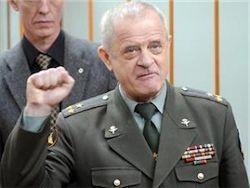 Владимир Квачков может погибнуть в тюрьме