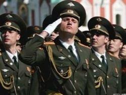 """Организации """"Союз офицеров"""" исполнилось 20 лет"""