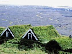 Исландия дрейфует к Канаде