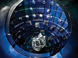 Физики выстрелили лазерным импульсом рекордной мощности