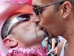Преодолеть гомосексуализм
