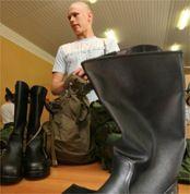 Перемены в военном законодательстве могут осложнить жизнь призывников и офицеров