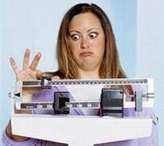 Пять мифов о лишних килограммах