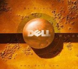 Dell планирует стать компьютерным брендом №1 в России