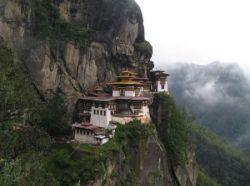Самые живописные храмы восточных религий  (фото)