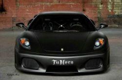 Красный не лучший цвет для Ferrari (фото)