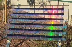 Автодороги превратят в солнечные батареи