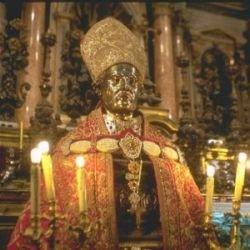 В Неаполе вновь произошло чудо Святого Януария