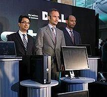 Dell откроет первый в России монобрэндовый магазин