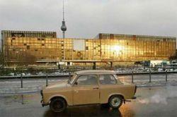 Восточные земли Германии – пустеют и деградируют