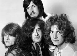 На каждый билет на концерт Led Zeppelin претендует по пятьдесят человек