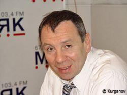 Политолог Сергей Марков идет в Госдуму