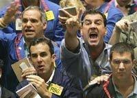 На электронных торгах в Нью-Йорке цена золота взлетела до 27-летнего максимума